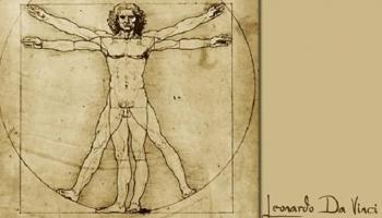 Los grandes inventos de Leonardo Da Vinci