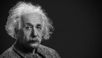 Albert Einstein fue un plagiador?