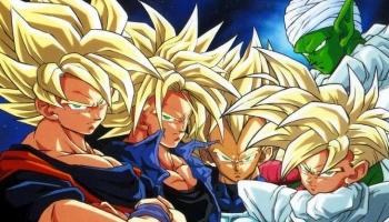 Frases de Dragon Ball (DBZ)