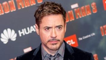 11 frases míticas de Robert Downey Junior
