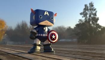 Las mejores frases de Capitán América