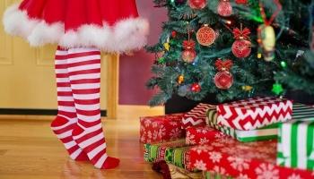 27 frases de Navidad para felicitar las fiestas