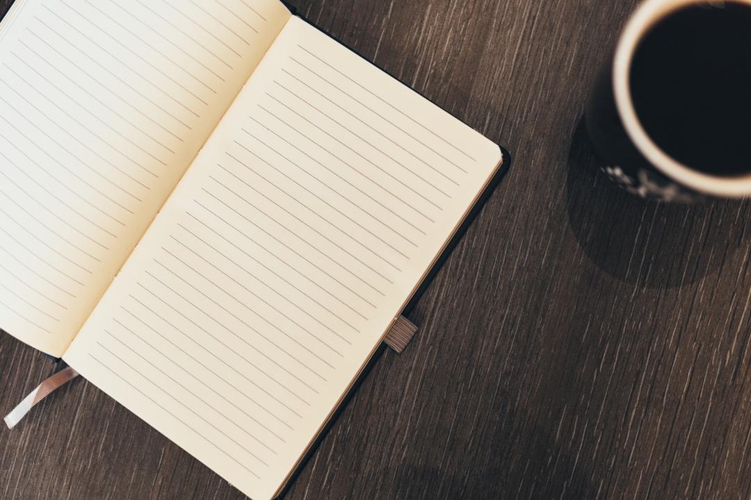 Cómo escribir un libro paso a paso