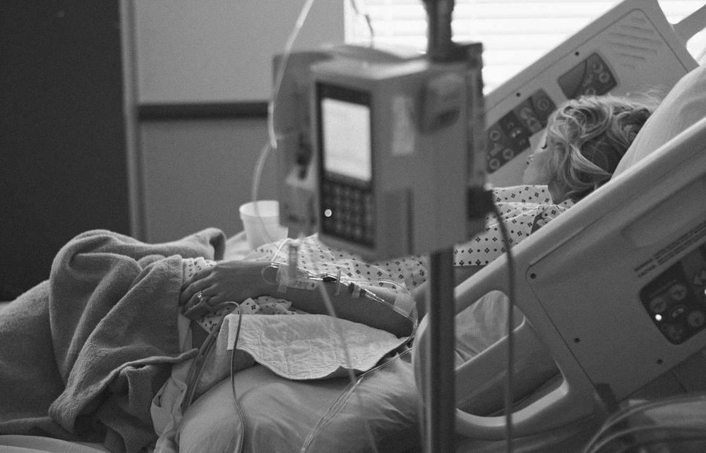 Enfermedad grave hospital
