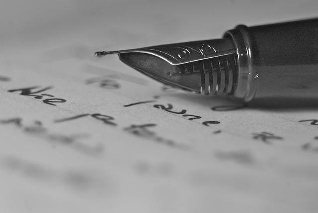 Hacer poemas desde cero