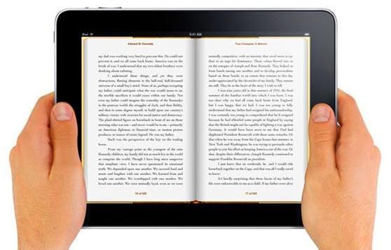 Como leer libros Online fácilmente