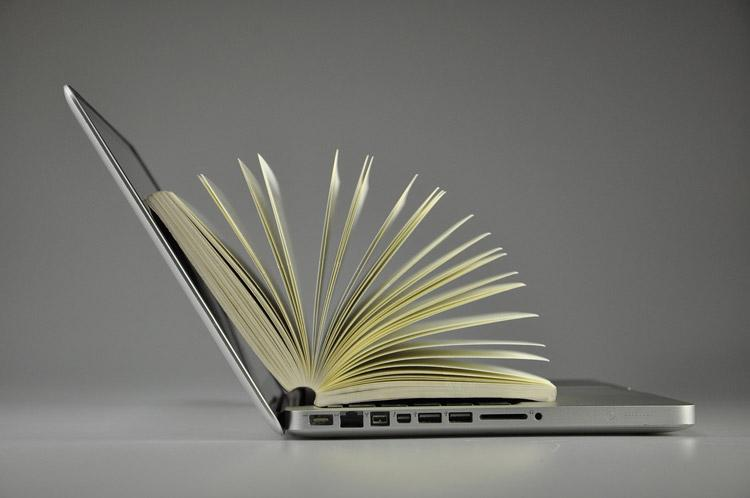 Leer libros tecnologia