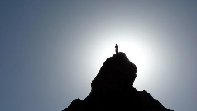 Motivación, alcanzar la cima