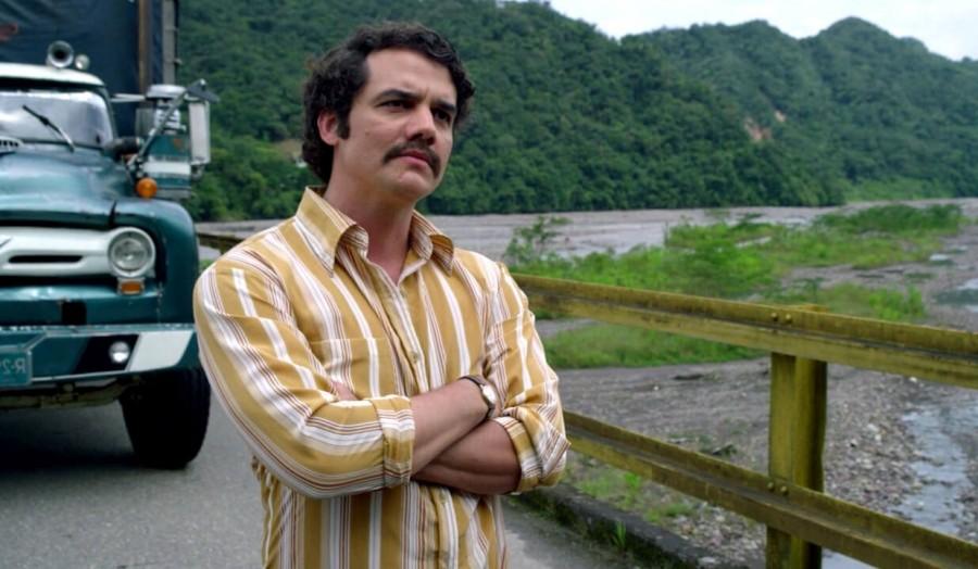 Pablo Escobar capítulo uno