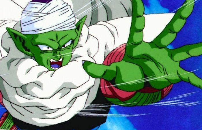 Piccolo en Dragon Ball Z