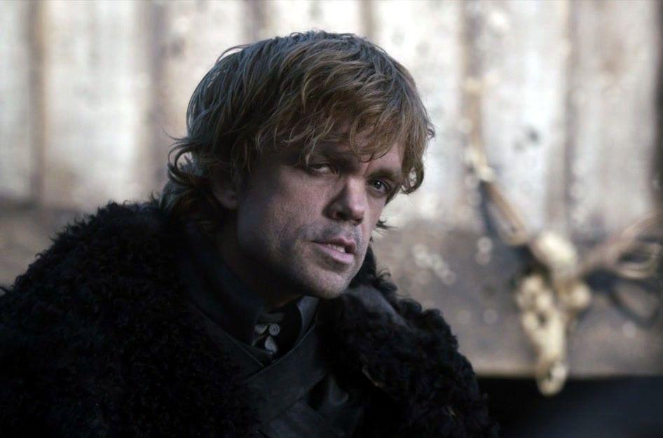 Tyrion Lannister frases. Sus 10 mejores