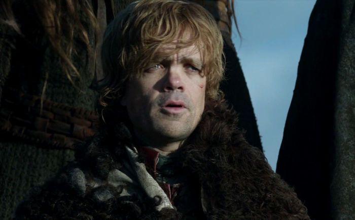Frases con imagen Tyrion Lannister