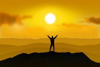 Frases de superación para levantar el autoestima