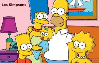 Las mejores frases de Los Simpsons