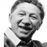 Biografía de Abraham Maslow