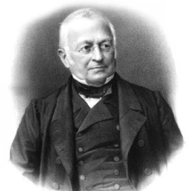 Biografía de Adolphe Thiers