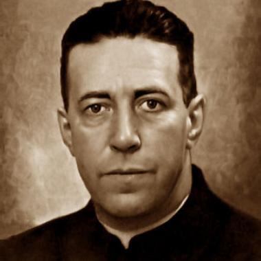 Biografía de Alberto Hurtado