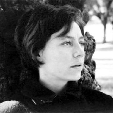 Biografía de Alejandra Pizarnik