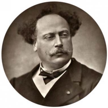 Biografía de Alexandre Dumas (hijo)