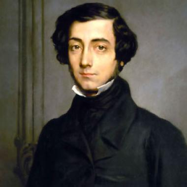 Biografía de Alexis de Tocqueville