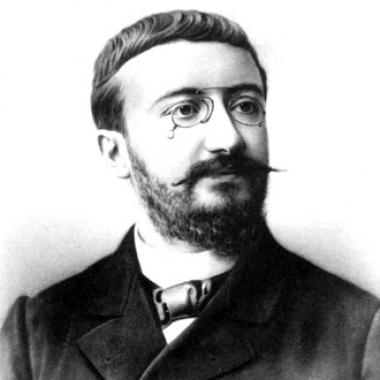 Biografía de Alfred Binet