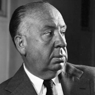 Biografía de Alfred Hitchcock
