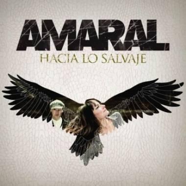 Biografía de Amaral
