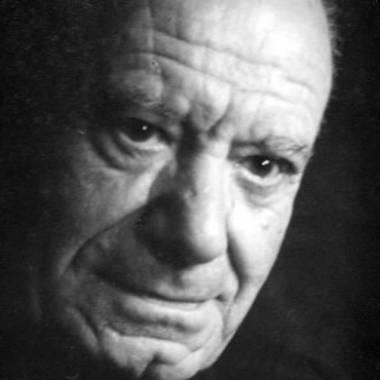 Biografía de Antonio Porchia