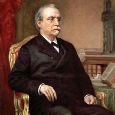Biografía de Antonio Cánovas del Castillo