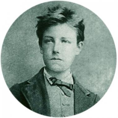Biografía de Arthur Rimbaud