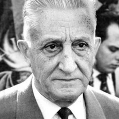 Biografía de Arturo Umberto Illia