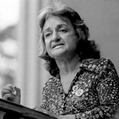 Biografía de Betty Friedan