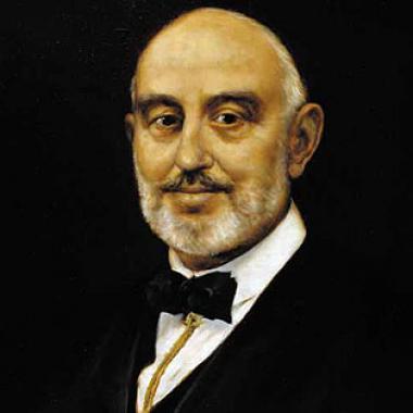 Ángel Ossorio
