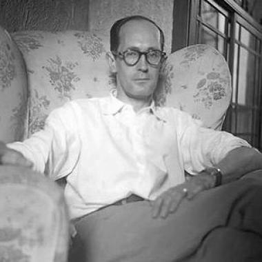 Biografía de Carlos Drummond de Andrade
