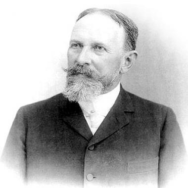 Biografía de Carl Spitteler