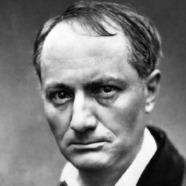 Biografía de Charles Baudelaire