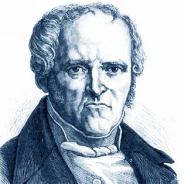 Biografía de Charles Fourier