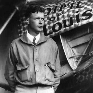 Biografía de Charles Lindbergh
