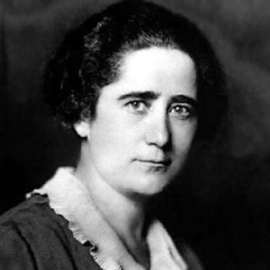 Biografía de Clara Campoamor