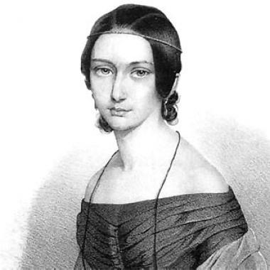 Biografía de Clara Schumann