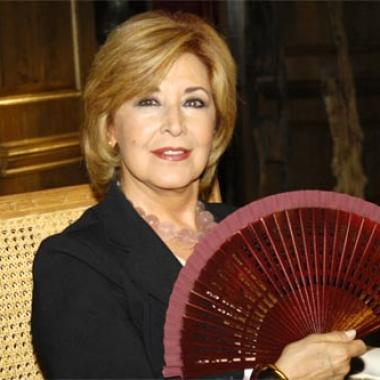 Biografía de Concha Velasco