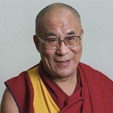 Biografía de Dalai Lama