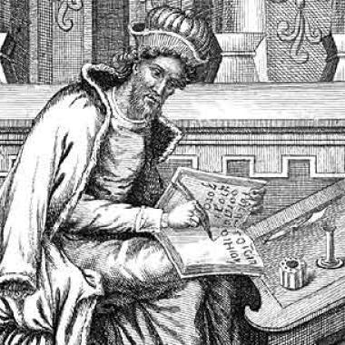 Dionisio de Halicarnaso