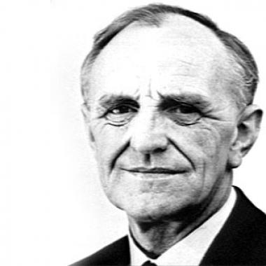 Biografía de Donald Woods Winnicott