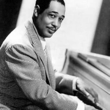 Biografía de Duke Ellington