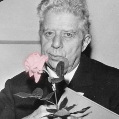 Biografía de Eugenio Montale