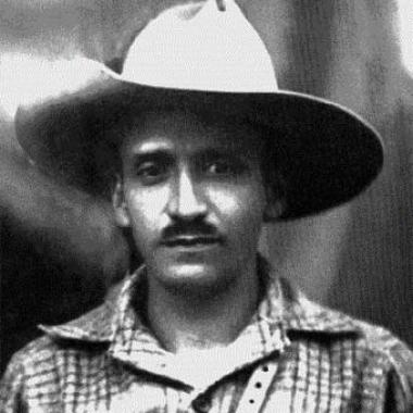 Biografía De Farabundo Martí