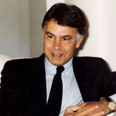 Biografía de Felipe González