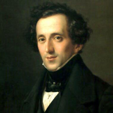 Biografía de Felix Mendelssohn