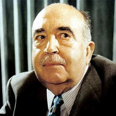 Biografía de Fernando Lázaro Carreter